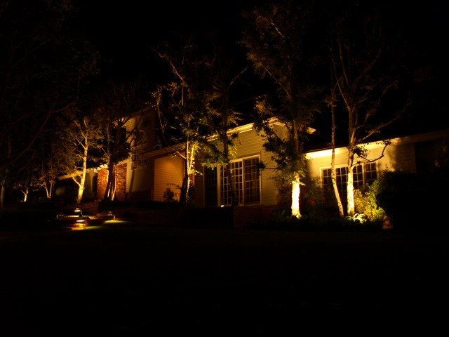 Exterior Lighting Agoura Outdoor Lighting