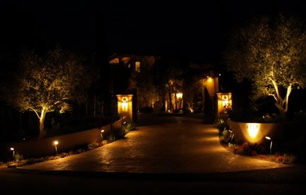 Exterior Lighting Agoura Lighting Fixtures